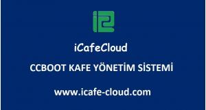 iCafeCloud Kafe Yönetim Sistemi