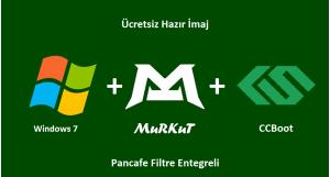 Pancafe Pro Filtreli CCboot...